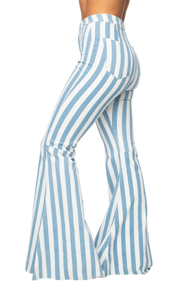 Beverly Bell Bottoms-Apparel-Cocoplum Boutique