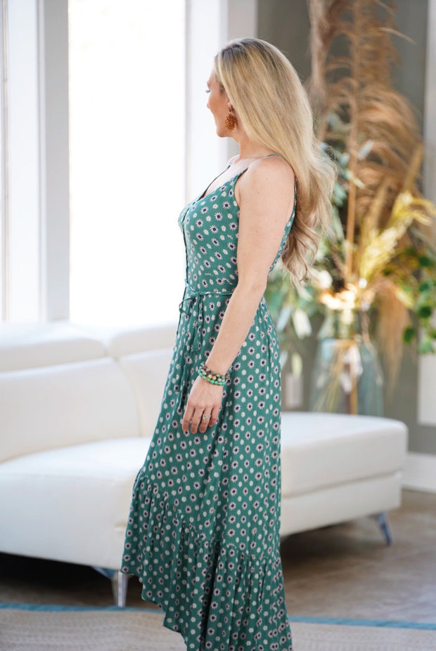 Bring On Summer Dress-Apparel-Cocoplum Boutique