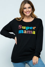Super Mini/Mama Mommy and Me-Kids-Cocoplum Boutique