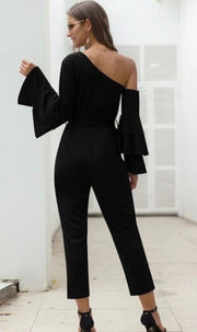 Seize The Day Jumpsuit-Cocoplum Boutique