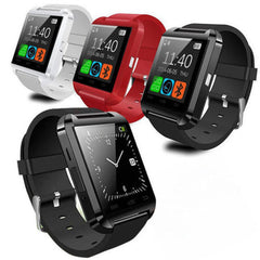 Bluetooth Smart I-Watch for Android and IOS
