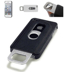 Bottle Opener Case for iPhone 4/4S & 5