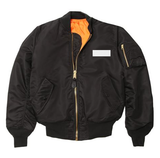 MZRT World Tour Bomber Jacket