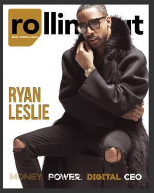 Ryan Leslie - Success at the Speed of Communication