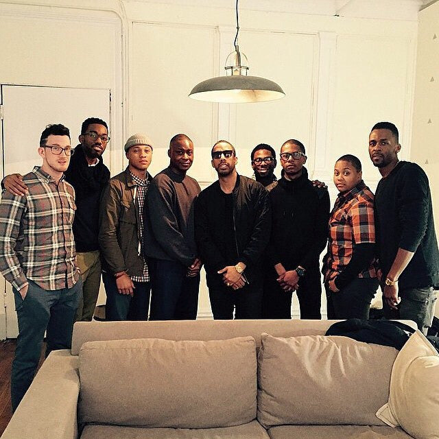 Future Music Biz Scholars Roundtable (December 13th, 2015)