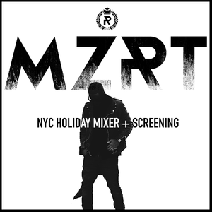 MZRT NYC Holiday Mixer