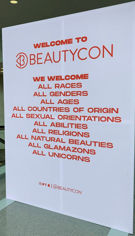 MIGA Swimwear does BeautyCon