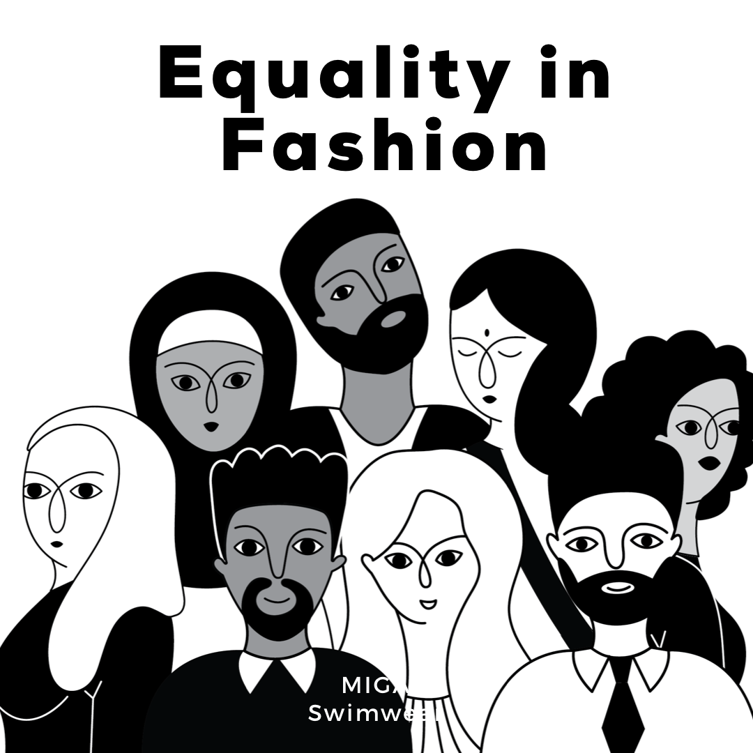 Equality in Fashion