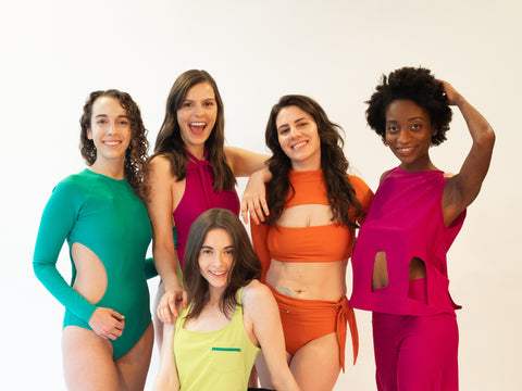 MIGA Swim Resort 2020 Group