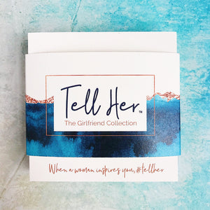 Tell Her - The Girlfriend Collection