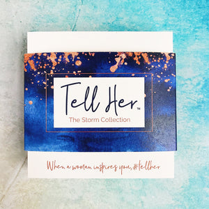 Tell Her - The Storm Collection