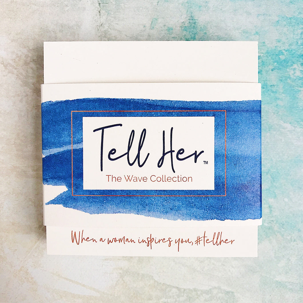 Tell Her - The Wave Collection