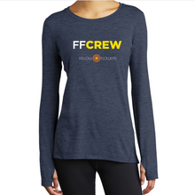 Load image into Gallery viewer, FFCrew Longsleeve Tech Shirt