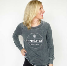 Load image into Gallery viewer, Series Finisher Sweatshirt