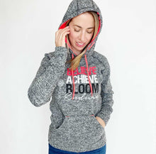 Load image into Gallery viewer, Believe, Achieve, Bloom, Endure Hoodie