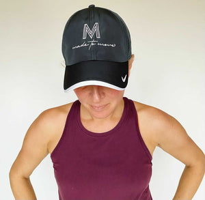 Made to Move Running Hat