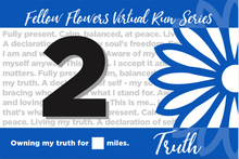 Load image into Gallery viewer, TRUTH Virtual Run - Medal Package