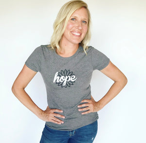 Hope Statement Tee