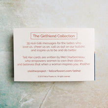 Load image into Gallery viewer, Tell Her - The Girlfriend Collection