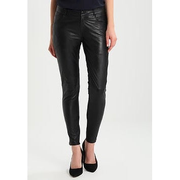 rosa leather pants