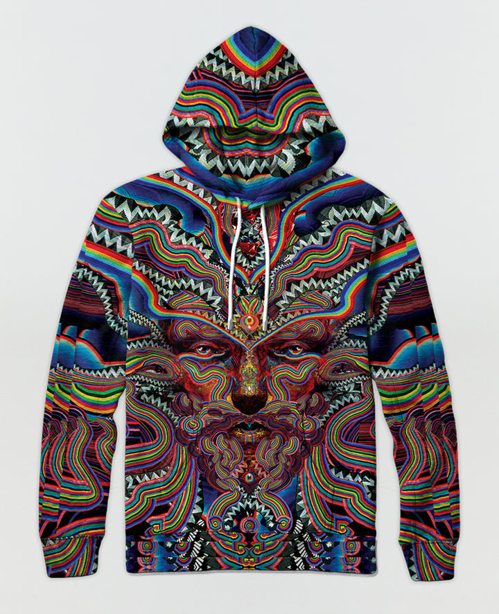 New Site Bicycle Day Hoody