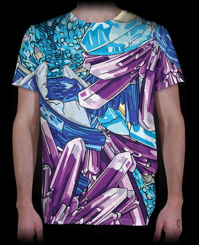 'Crystal Predictions' Shirt