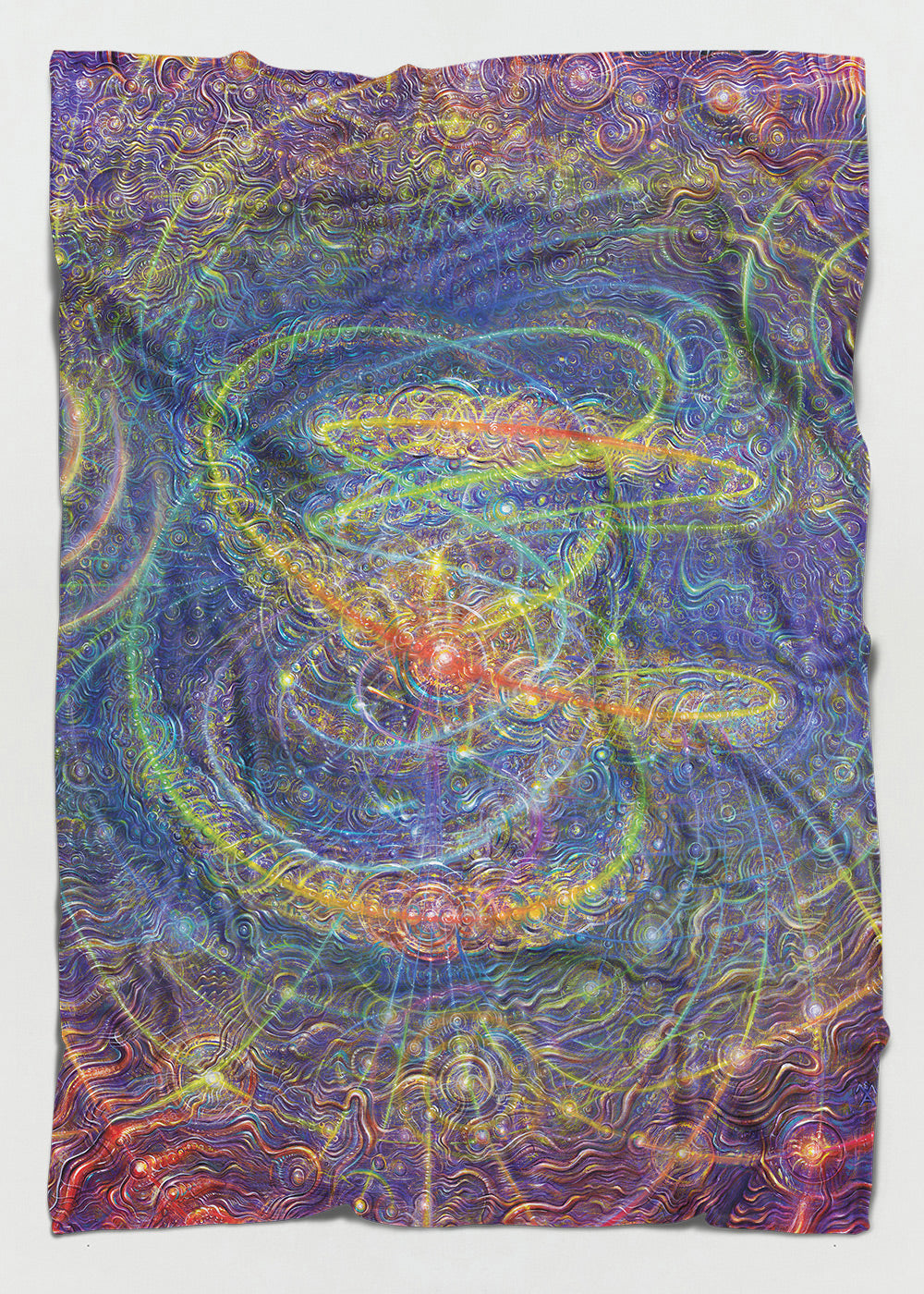 Dream Generator Blanket