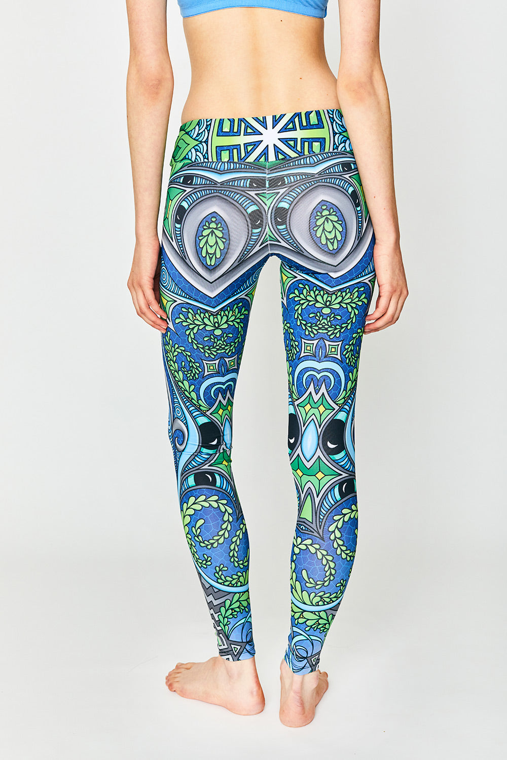 Frequency 2 Leggings