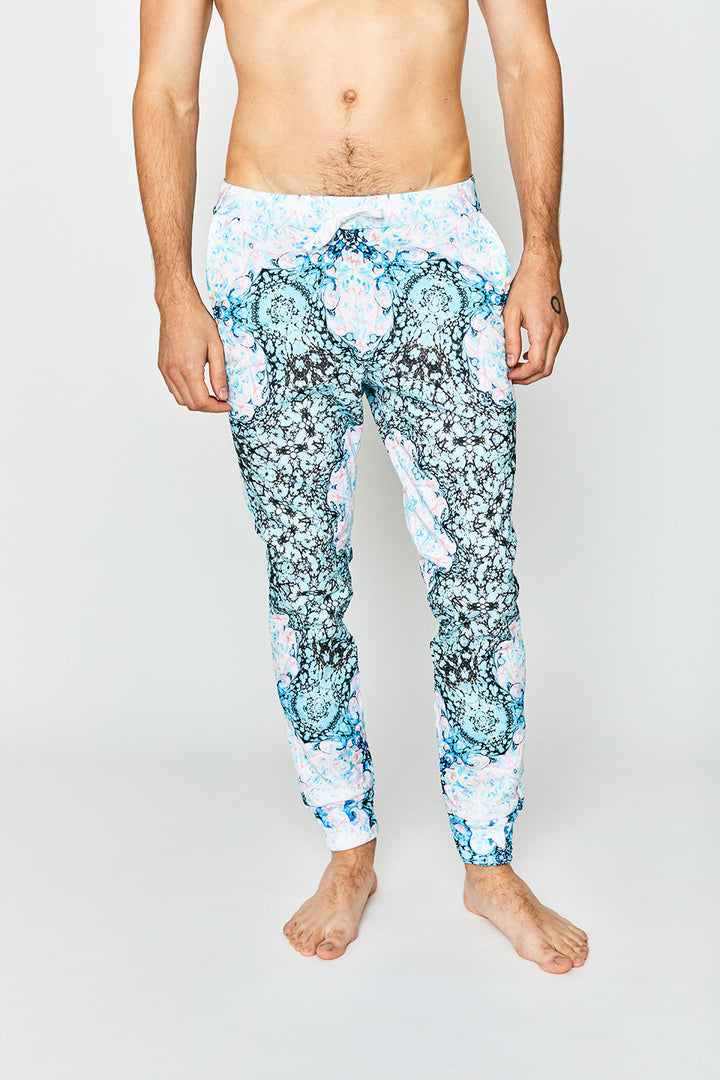 Kaleidoscopic Joggers