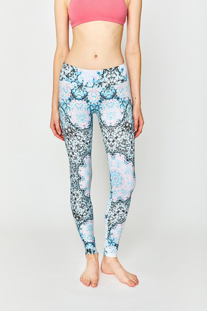 Kaleidoscopic Leggings