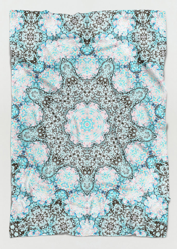 Kaleidoscopic Blanket
