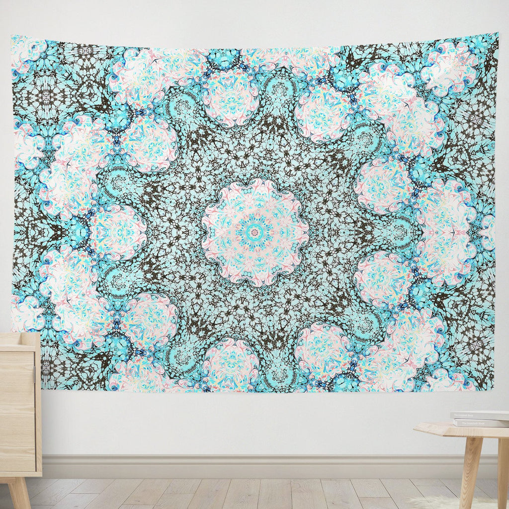 Kaleidoscopic Tapestry