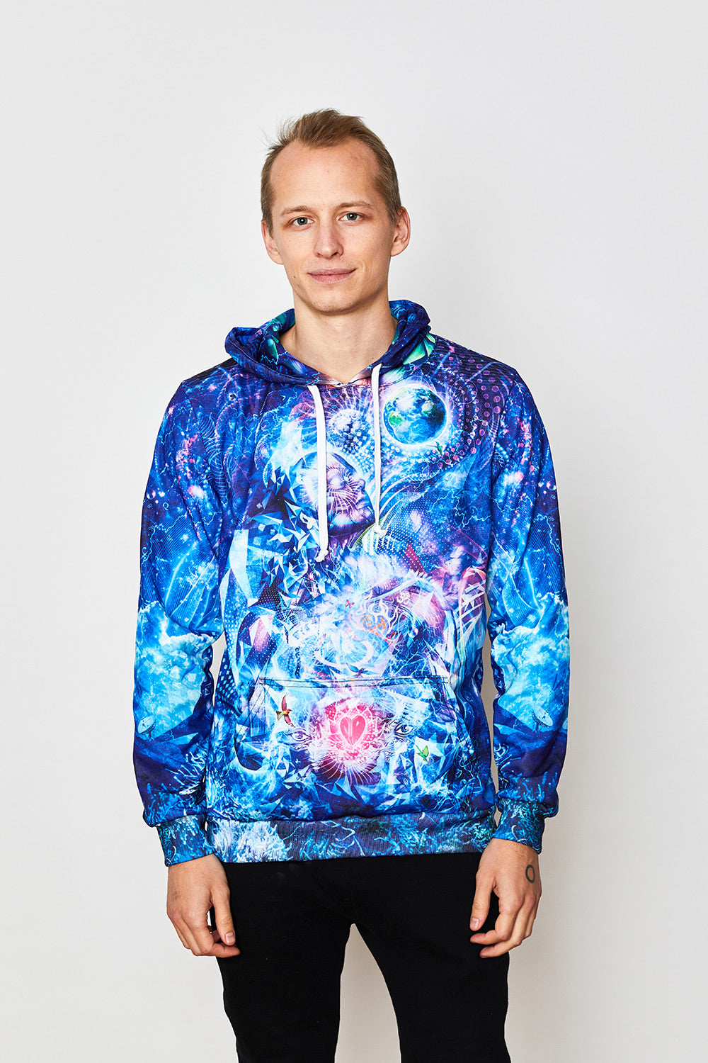 Transcension Hoody