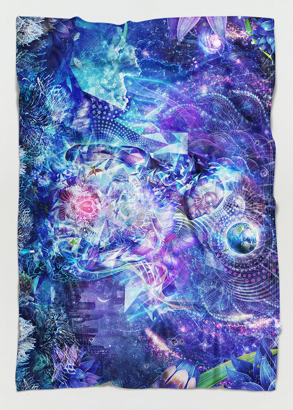 Transcension Blanket