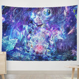 Transcension Tapestry
