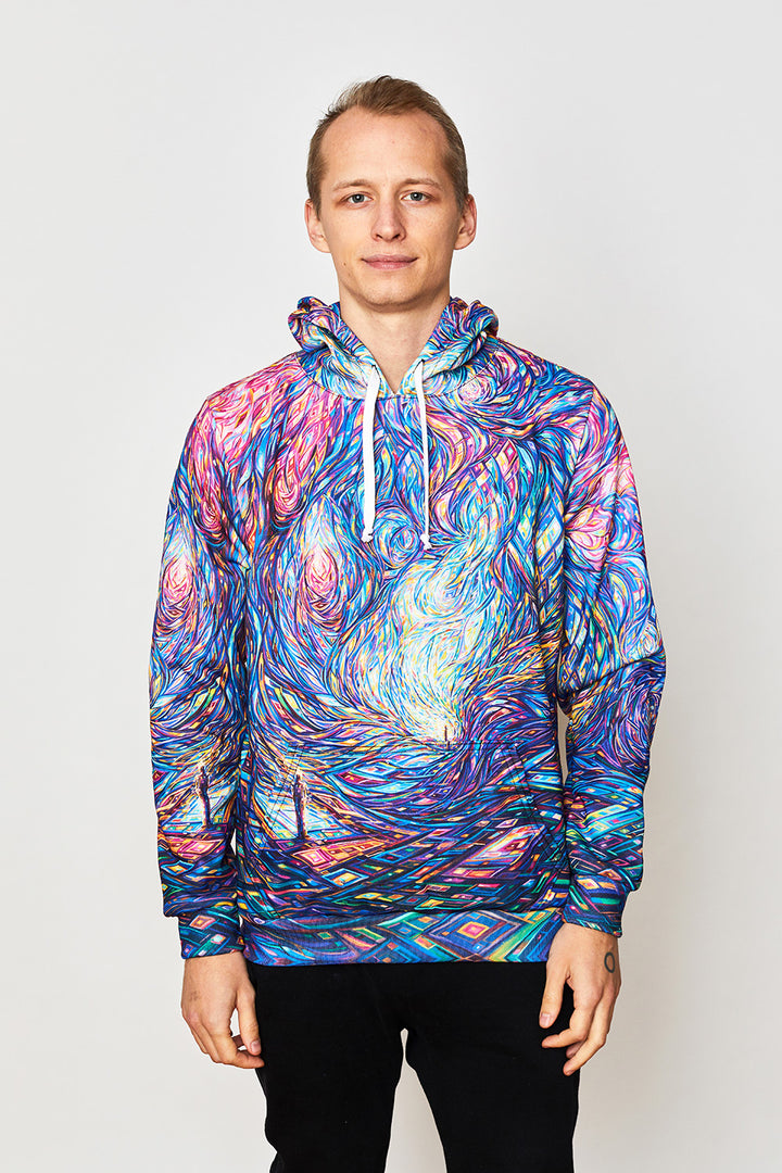 Vortex of Creation Hoody