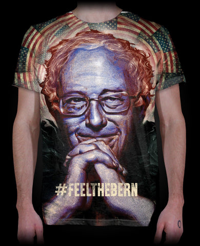 'Feel the Bern' Shirt 1