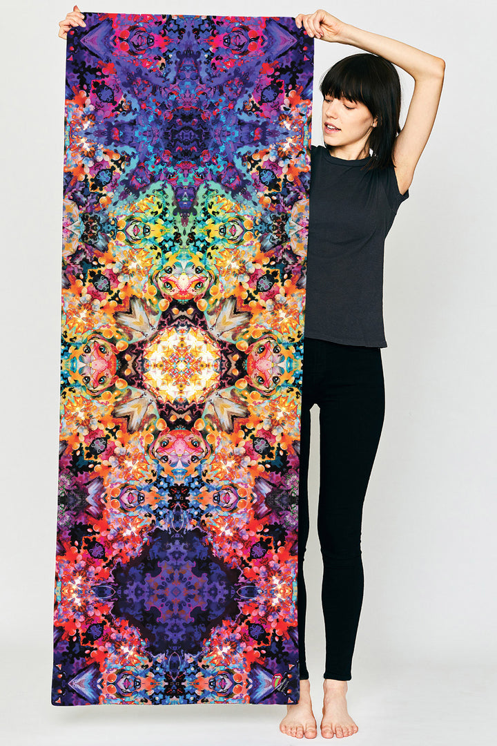 Level 61 Yoga Mat