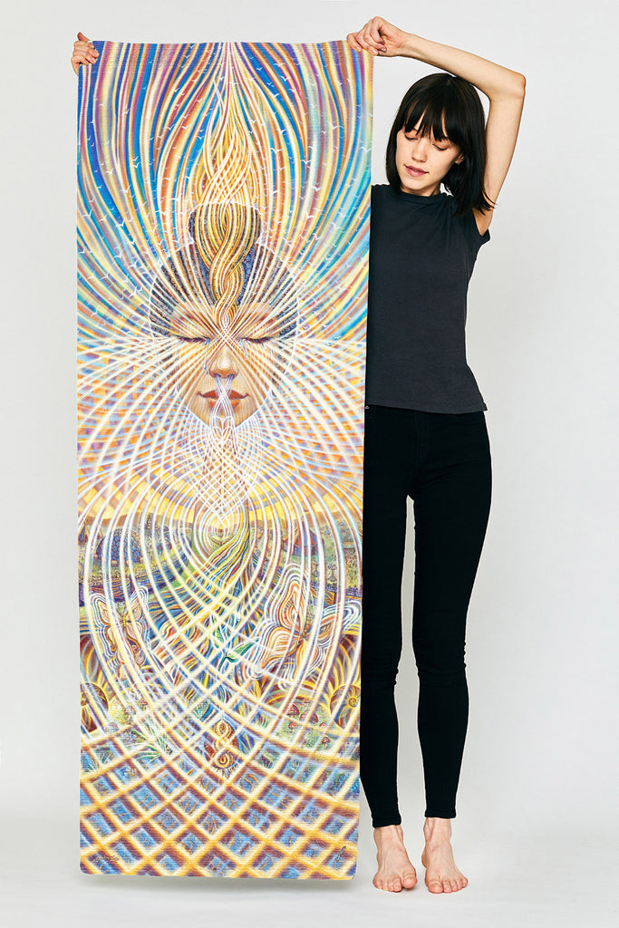 Regeneration Yoga Mat