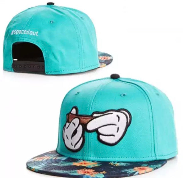 #SpacedOut SnapBack