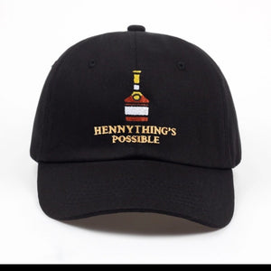 Hennything's Possible