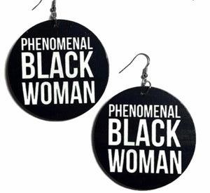 Phenomenal Black Woman