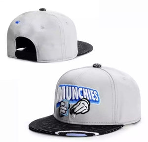 Munchies SnapBack