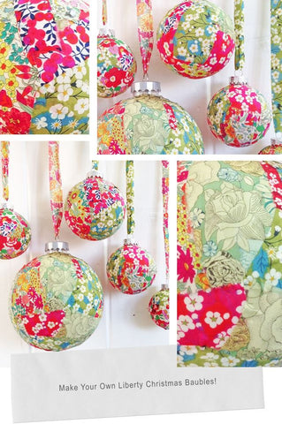 liberty baubles