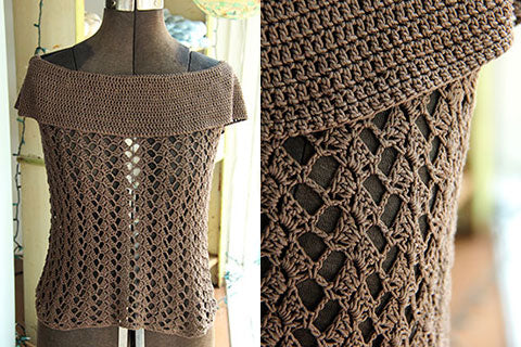 Modern Crochet Patterns And Designs