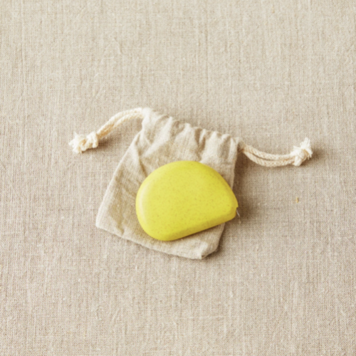 CocoKnits Tape Measure - Mustard Seed