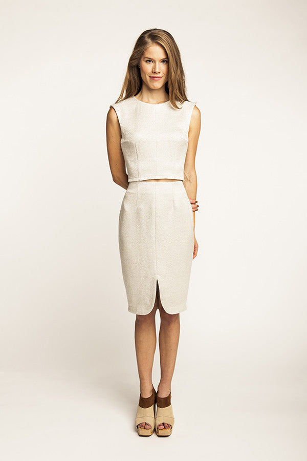Named Clothing - Vanamo Two Piece Cocktail Dress