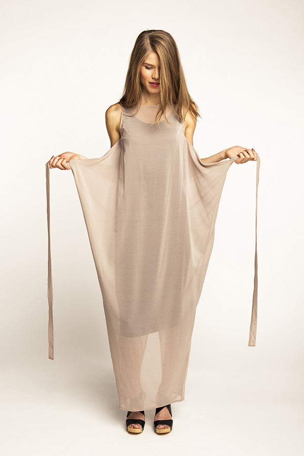 Named Clothing -  Kielo Wrap Dress