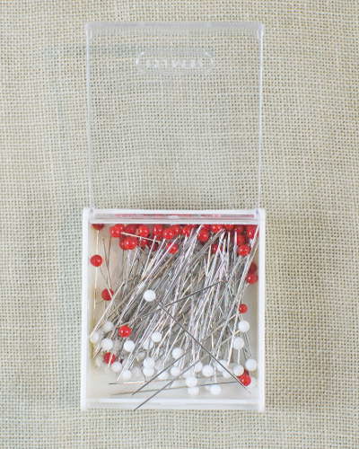Silk Pins Boxed
