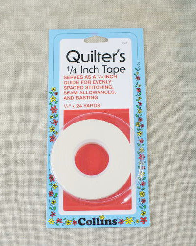 Quilter's 1/4